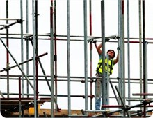 Scaffolding Licence, High Risk Work Licence