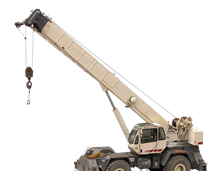 Slewing Crane Licence, crane course, High Risk Work Licence