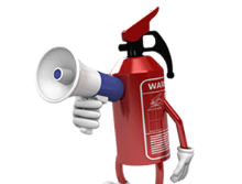 fire safety, Workplace Health and Safety