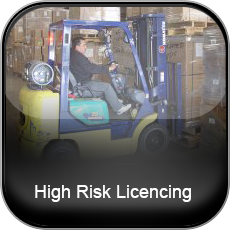 Daysafe Training, Forklift License, EWP Training, Forklift Licence